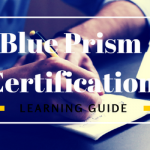 Blueprism training in pune india