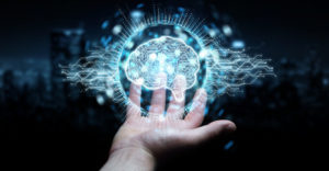 Adaptive Learning through AI