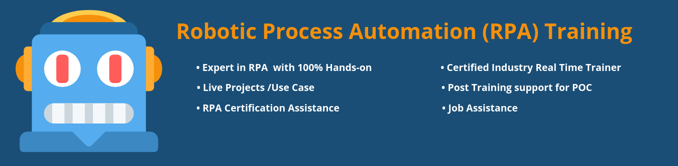 Robotic Process Automation Training Rpa Course Emergenteck