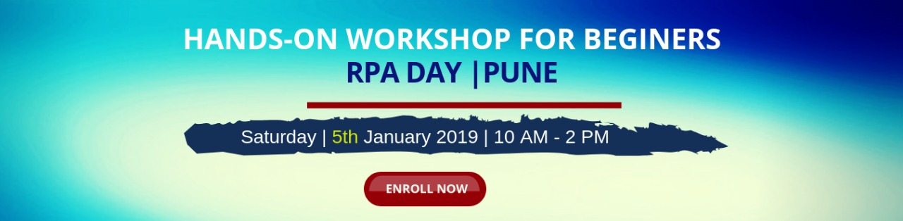 RPA Day Workshop