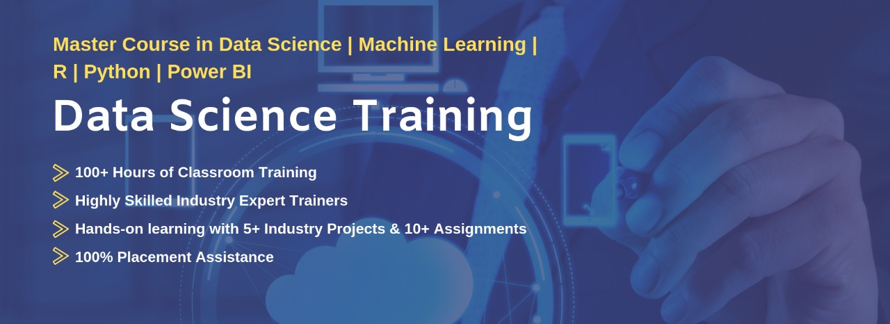 Data Science Course in Pune | Data Science Training in Pune